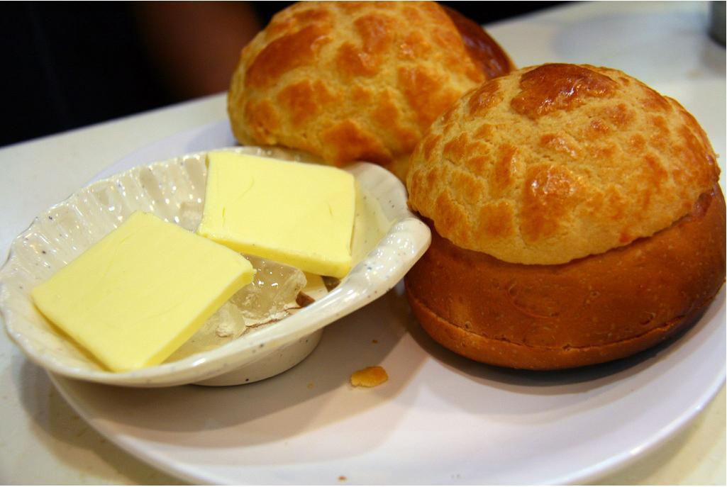 Hong Kong Style Tea And Fast Food